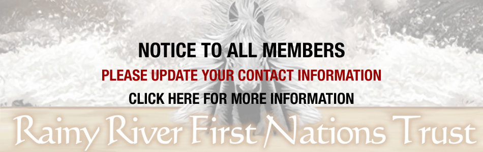 Rainy River First Nations Trust